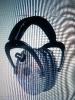 Elektronická sluchátka