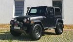 Jeep Wrangler TJ 4.0 R6