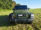 Prodám Jeep Wrangler Rubicon