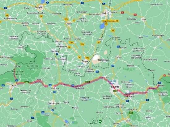V severních Čechách bude kvůli AMP vymezena oblast s intenzivním lovem černé zvěře (aktualizace 12. 11. 2020)