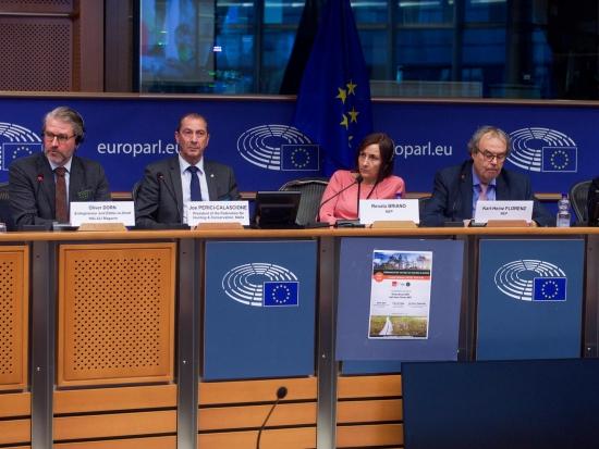Komunikace je důležitým úkolem myslivců v Evropě