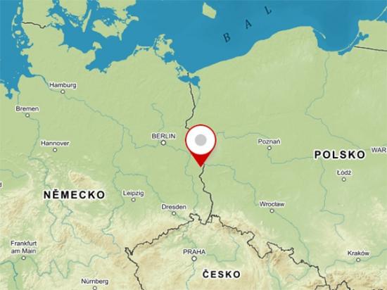 Německo hlásí první případ afrického moru prasat (aktualizováno)
