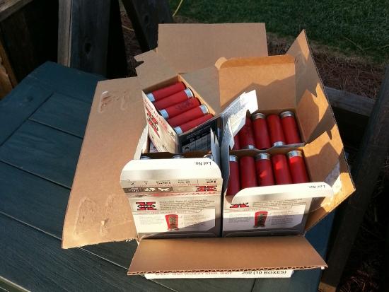 Zbrojovka Sellier & Bellot se připravuje na zákaz používání olova